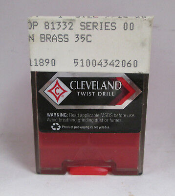 Cleveland M 12 X 1.25 Series 100 Threading Chaser Set for Steel