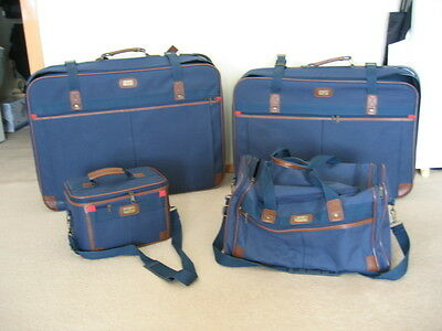Weekend Luggage Set Of 4