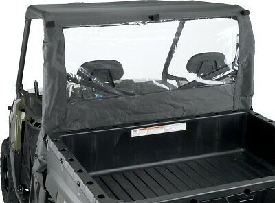 Moose Soft Top W/ Rear Dust Panel for Polaris Full Size Ranger 800 09-14
