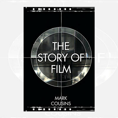 Mark Cousins's The Story of Film A concise history Hardcover BRAND NEW