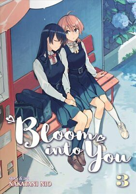 Bloom into You: Vol. 3 by Nakatani Nio (Paperback, 2017)