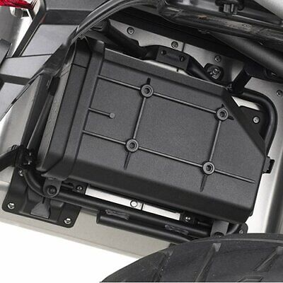 Universal Kit Givi S250KIT to Install S250 Tool Box for BMW F 800 GS - 2014