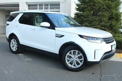 Land Rover Discovery SE *TECHNOLOGY* *THIRD ROW* *CLIMATE COMFORT* *SAT