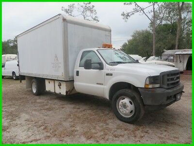 2004 Ford F-450 Mechanic Service Truck Used