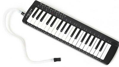 A06 37 Piano Keys Musical Instrument Melodica Pianica With Carrying Bag O