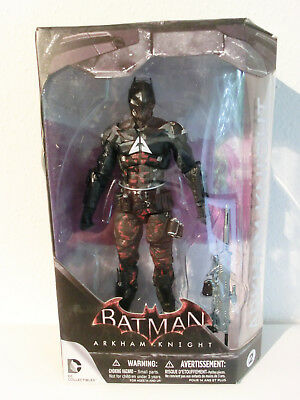 Batman Arkham Knight  Action Figur Dc Collectibles Neu Mosc
