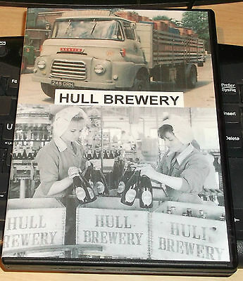 Hull Brewery Dvd..local Interest.