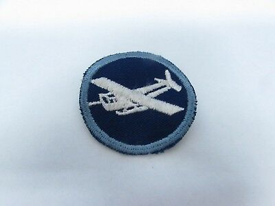 WWII U.S. Army patch Glider infantry overseas cap patch