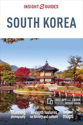 Insight Guides South Korea by Insight Guides 9781780059310 (Paperback, 2016)