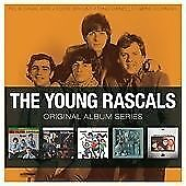 Rascals (young Rascals) - Original Album Series: Collections / Fr NEW CD