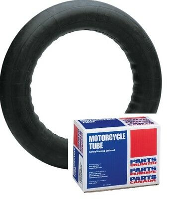Parts Unlimited Heavy Duty Motorcycle Tube 60/100-10 Valve Stem TR4