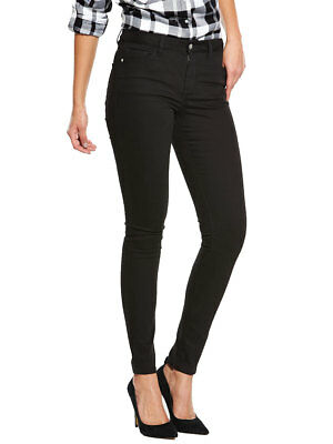 V by Very Mid Rise Skinny Jeans