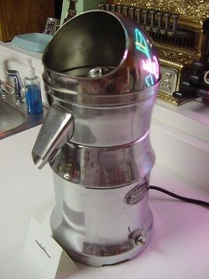 SS UNITED STATES LINES  Galley Juice Machine  /  Works Great /  All Complete