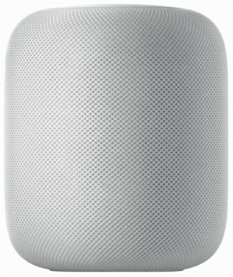 Apple HomePod Bluetooth Speaker - White (MQHV2LL/A)
