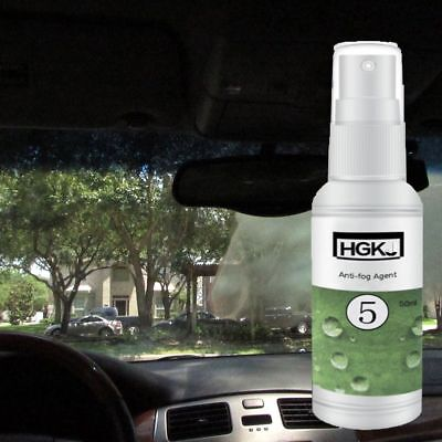 50ml Swimming Goggles Anti-fog Agent Glass Coating Safe Driving Spray
