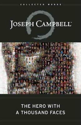 The Hero with a Thousand Faces by Joseph Campbell 9781577315933 (Hardback, 2012)
