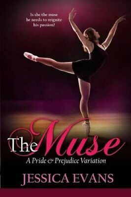 The Muse by Jessica Evans (Paperback / softback, 2014)