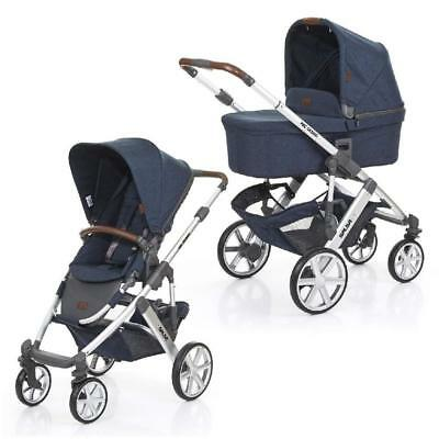 6eb374c686bdad ABC DESIGN 2018 Zoom Tandem (Piano) - Suitable From 6 Months - EUR ...