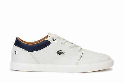 d0e86a112 Navy Lacoste BAYLISS 118 1 U CAM Sneakers Mens
