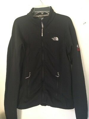 THE NORTH FACE Fleece Jacket White Women s Medium -  29.99  4578ed527