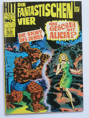 HIT COMICS (BSV, WILLIAMS, 1966-1973)   Band 60 - 152      Zustand 2-3