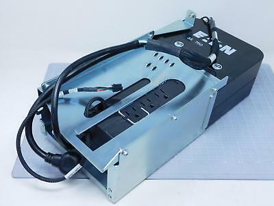Eaton 9400-5002-00P Powerware Uninterrupted Power Supply UPS 750 VA 450 Watts 10