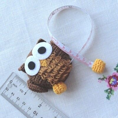 LANTERN MOON Collectable Tape Measures - Choose Style