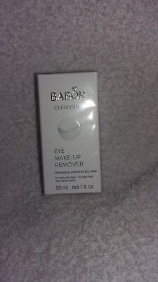 Babor Cleansing Eye Make-up Remover, 30 ml