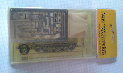 1:72 Sd.Kfz 9 Artillery  CMK Conversion