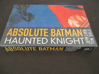 Absolute Batman Haunted Knight   DC  Factory Sealed