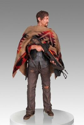 Gentle Giant The Walking Dead Tv Series Daryl Dixon 1/4 Scale Statue