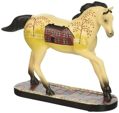 Enesco The Trail of Painted Ponies Happy Trails Simply Home Figurine New
