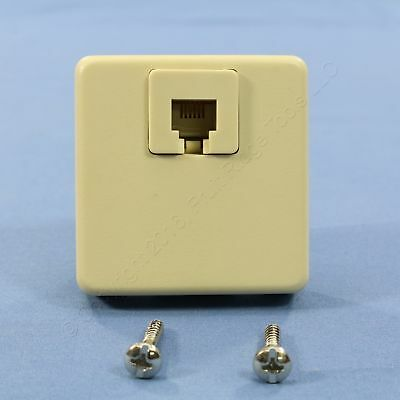 4 pin 153BM2  Female Amphenol Telco to RJ14 Telco pins 1,2,26,27 wired Adapter