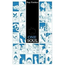 One Soul Hardcover