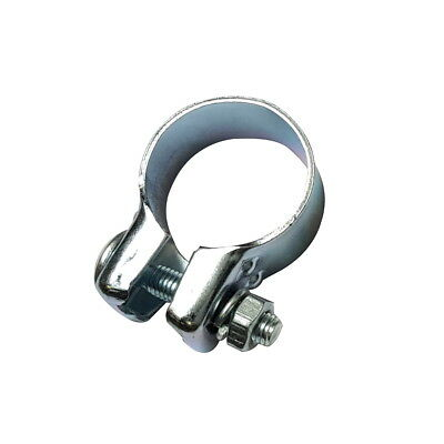 "One Piece ""Audi"" Style Heavy Duty Exhaust Replacement Manifold Clamp Audi VW"