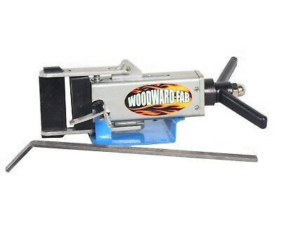 Woodward-Fab form shape metal brake bender bending tool #WFFORM