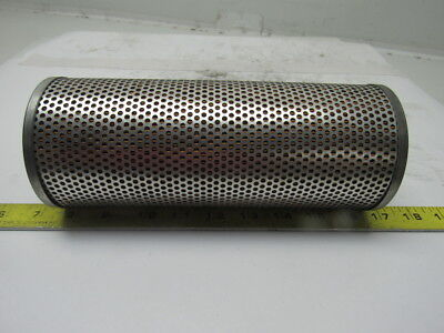 """Parker 924450 10C 10 Micron Cellulose 2"""" CF/RF Hydraulic Filter Element"""
