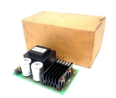 New Moog D128-007-A001 Power Supply Board D128007A001