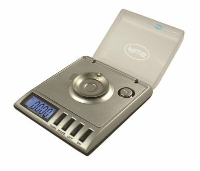 AMERICAN WEIGHTSCALES GEMINI-20 American Weigh Scales Portable MilliGram Scal...