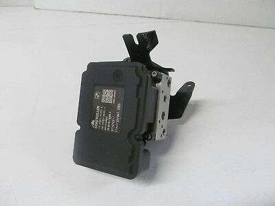 11-16 Bmw K1600gtl Abs Pump Unit Module 34518526235
