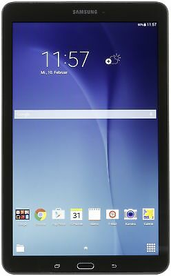 Tablet-PC Samsung Galaxy Tab E 9.6 8GB WiFi black