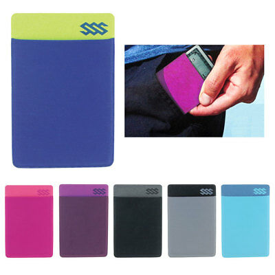 RFID Blocking Sleeves Credit Card Holder Protector Identity Theft Thin Wallet