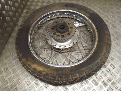Honda CL450 CL 450 Rear Back Wheel Rim 18 X 18