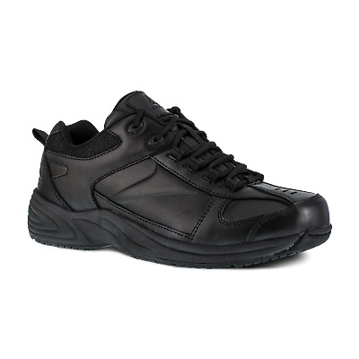 9a01f2fc1d7 Reebok Shoes  Men s Black RB1100 Jorie Non Metallic Slip Resistant Work  Shoes