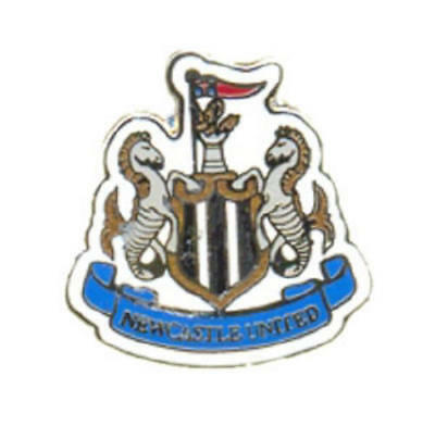 Newcastle United Fc Badge - Official Merchandise