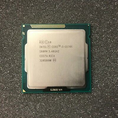 INTEL SR008 CORE i5-2500K 3.30GHz/1MB/6MB Socket 1155 CPU Processor LGA1155 - $111.81 | PicClick CA