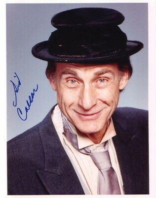 SID CAESAR.. Comedy Legend (Your Show Of Shows) SIGNED