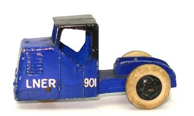 Dinky Pre-War No. 33Ra Lner Mechanical Horse Truck - $700 Book Price*