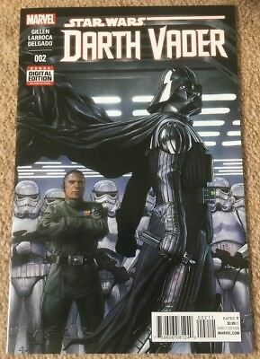Darth Vader 2 [First Print]