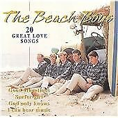 The Beach Boys - 20 Great Love Songs (1998) New & Sealed {CD Album}